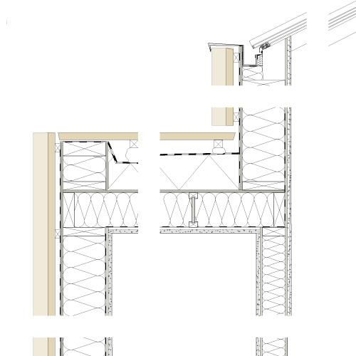 Holzbau detail  urbantimber